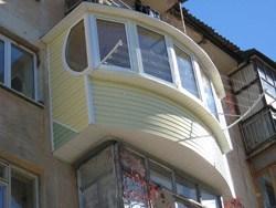 объединение комнаты и балкона в Пензе