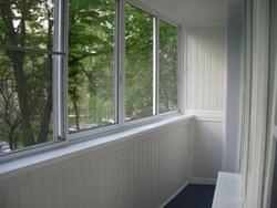 ремонт балконов в Пензе