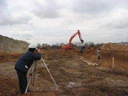Земляные работы в Пензе и устройство фундамента